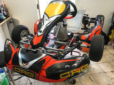 CRG Junior