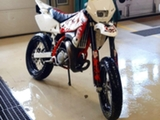 CH Racing CH