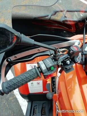 CFMoto C Force Traktorimönkijä 450 EFI EPS