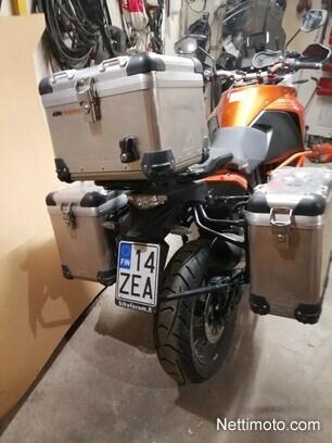 KTM 1190