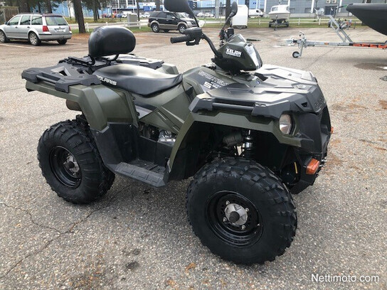 Polaris Sportsman 2015, ,
