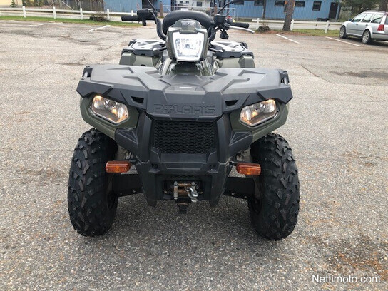 Polaris Sportsman Traktorimönkijä 570