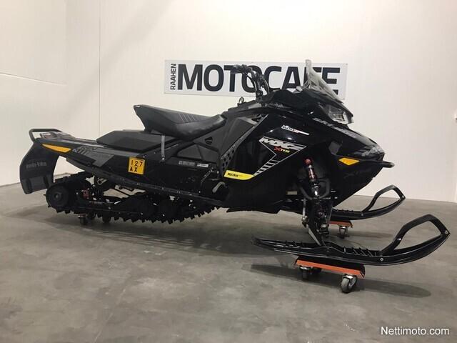 Ski-Doo MX Z X-RS E-TEC 600 H.O