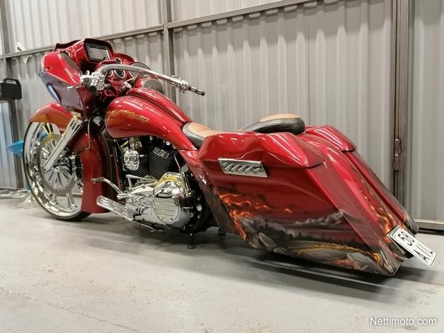 Harley-Davidson Other model