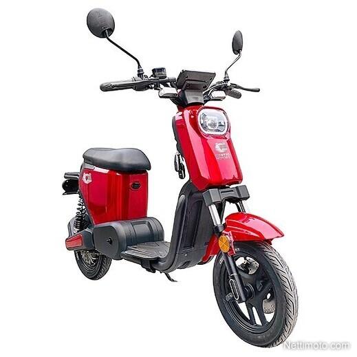 Kontio Motors E-Move 2021, ,