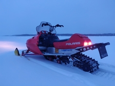 Polaris 500 XC SP
