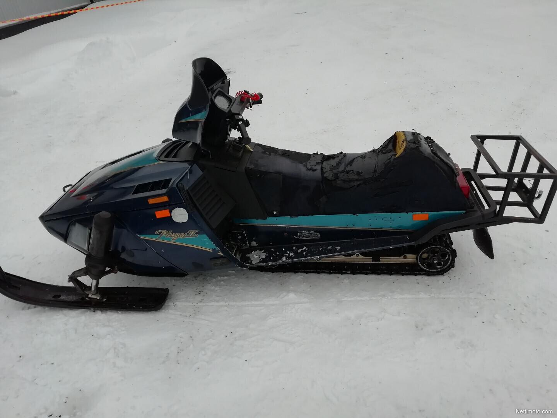 Yamaha Phazer Sport - Moottorikelkka