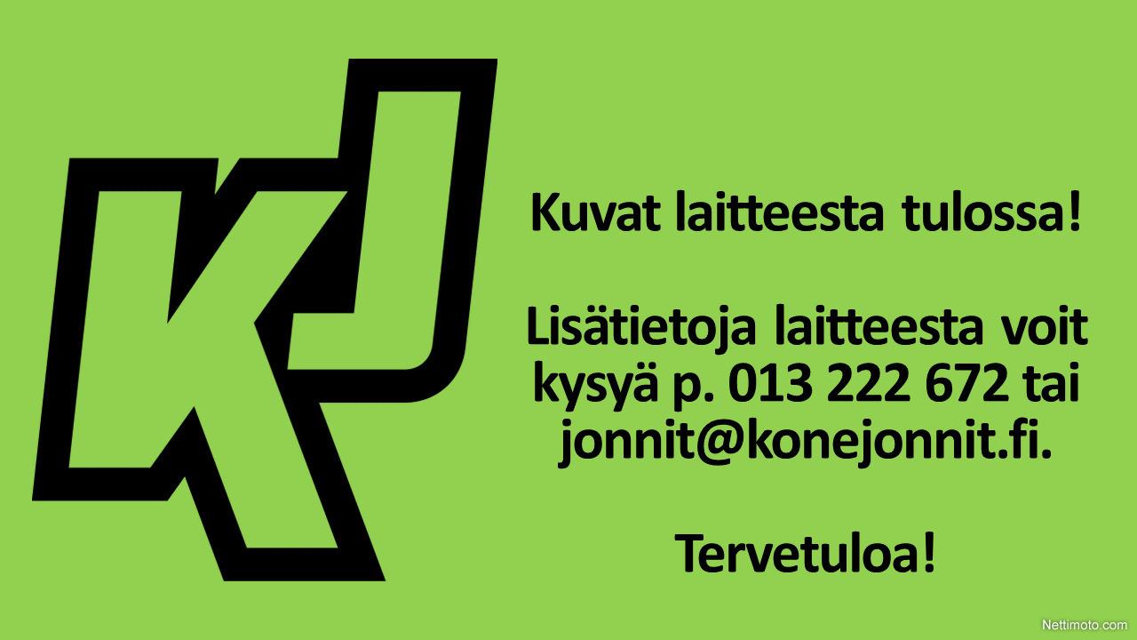 Kontio Motors Kruiser Sähköpolkupyörä Premium Pack