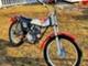 Honda TR
