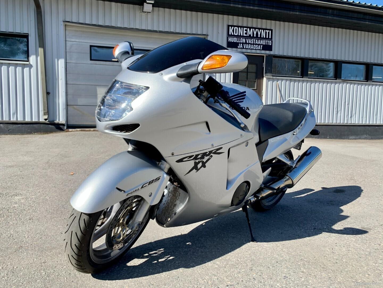 Honda CBR Katu/Matka/Sport 1100 XX Super Blackbird
