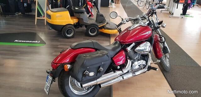Honda VT Custom/Chopper/Cruiser 750C2 Shadow