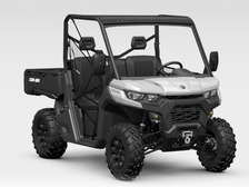Can-Am Traxter
