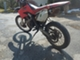 MH Motorcycles RYZ 50