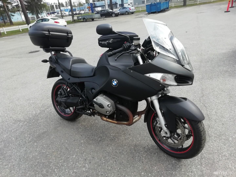 BMW R Katu/Matka/Sport 1200 R