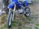 Samurai cross 200cc