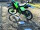 Kawasaki KMX
