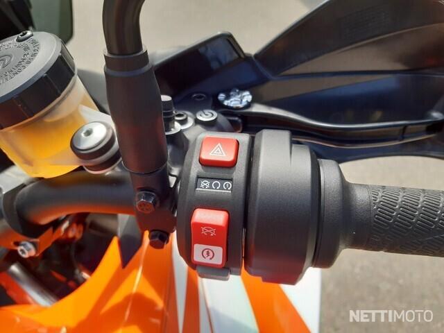 KTM 1290 Super Adventure R Enduro/Cross/All Road/Off Road