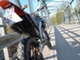 MH Motorcycles DUNA 125 Enduro