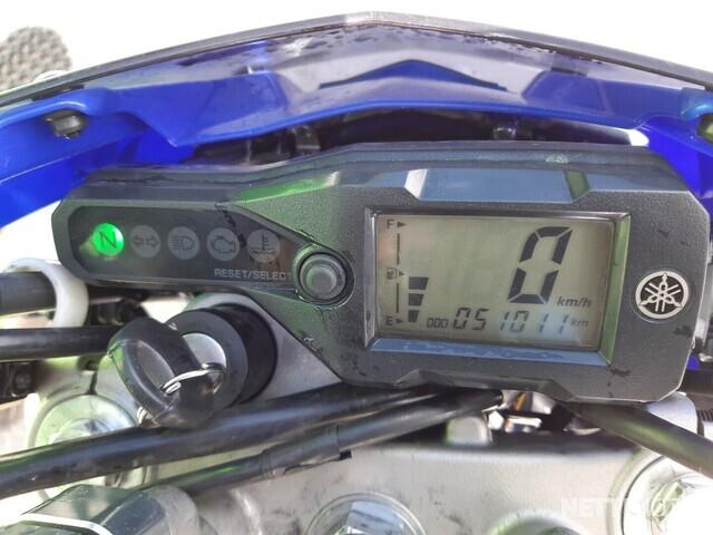 Yamaha WR Katu/Matka/Sport 125 X