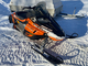 Arctic Cat F8 Sno Pro
