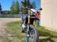 Drac SM 125 PRO Racing edition