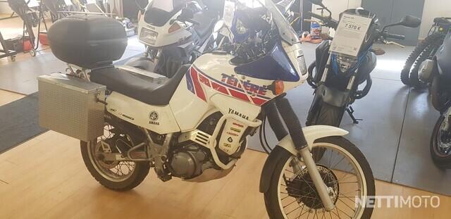 Yamaha XT 1994, ,