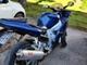 Yamaha R6 Race