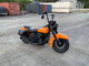 Harley-Davidson Shovel