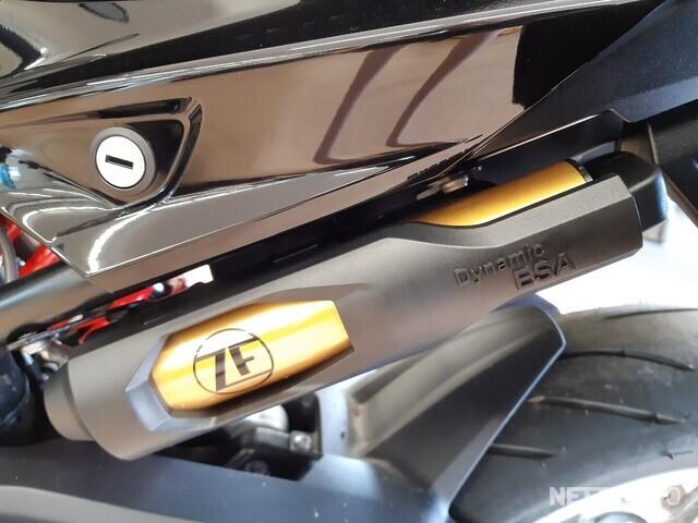 BMW F Katu/Matka/Sport 900R