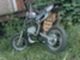 Samurai cross 50cc