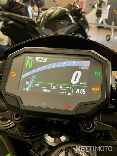 Kawasaki Z Katu/Matka/Sport 900