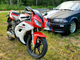 MH Motorcycles RX 125R Supersport
