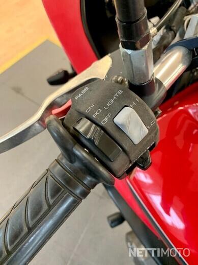 Yamaha TDM Enduro/Cross/All Road/Off Road 850