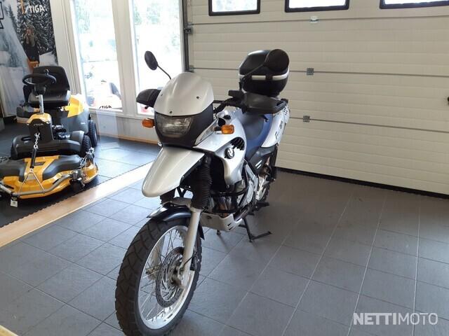BMW F Enduro/Cross/All Road/Off Road 650 GS