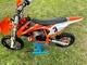 KTM 50