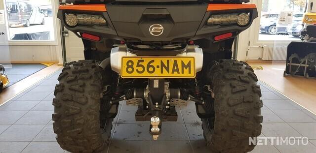 CFMoto C Force Traktorimönkijä 850XC EFI EPS