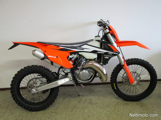What Is  Ktm Xc Chain Type