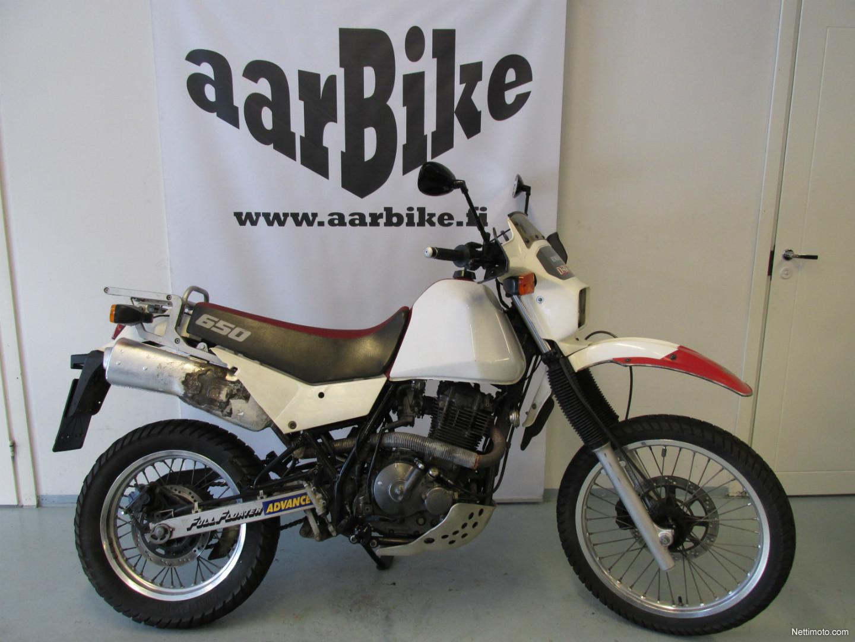 suzuki dr 650se ei hienohelmoille 650 cm 1990 sipoo motorcycle nettimoto. Black Bedroom Furniture Sets. Home Design Ideas