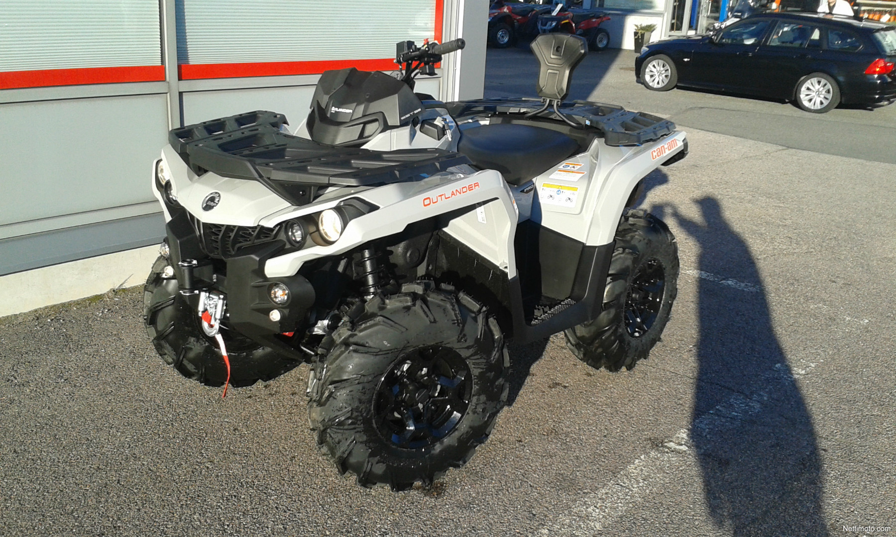 ... Array - 2017 can am outlander service manual rh aplacetonest ...