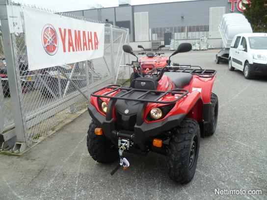 yamaha grizzly 350 service manual