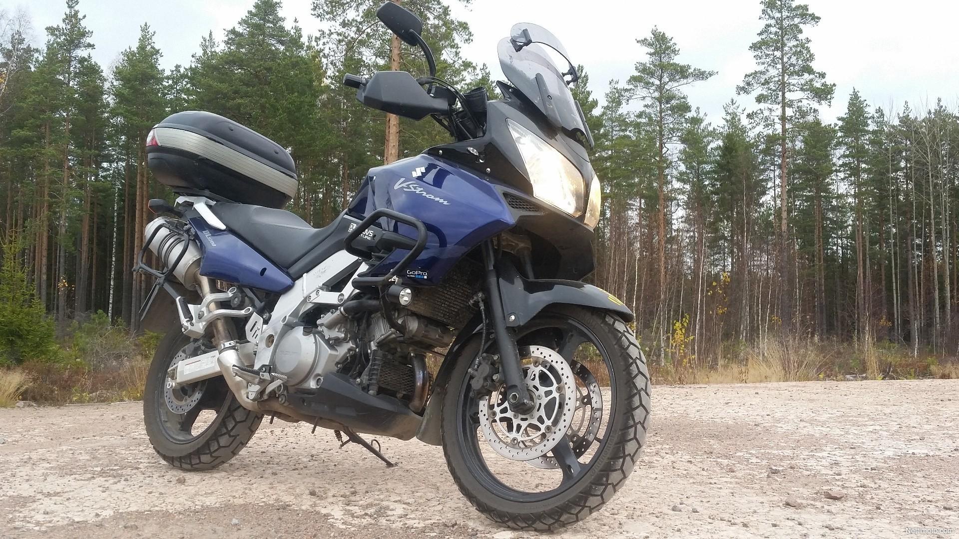 Laukut Kotka : Suzuki dl v strom cm? kotka motorcycle