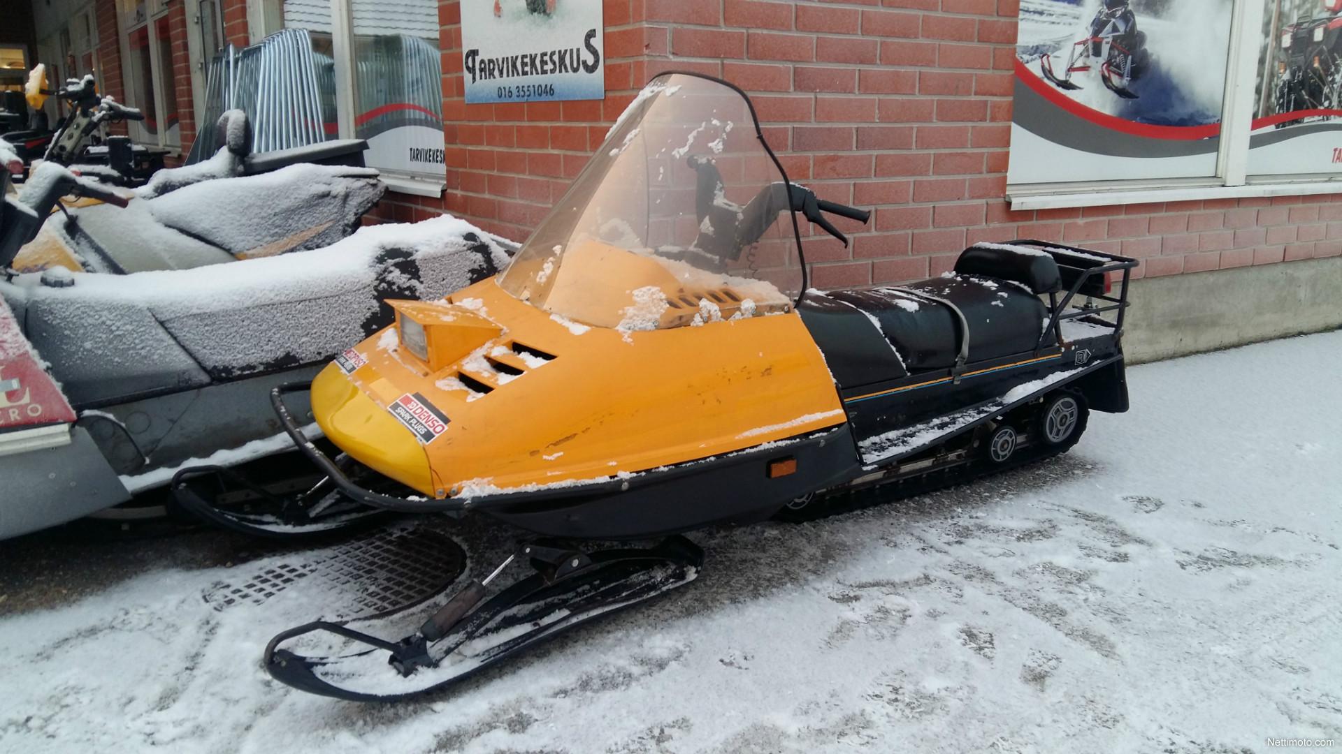 FUEL PUMP fit Ski-Doo 1988 Safari 503 503R 1991 1992 Scout 1983 Skandik 277 Sled