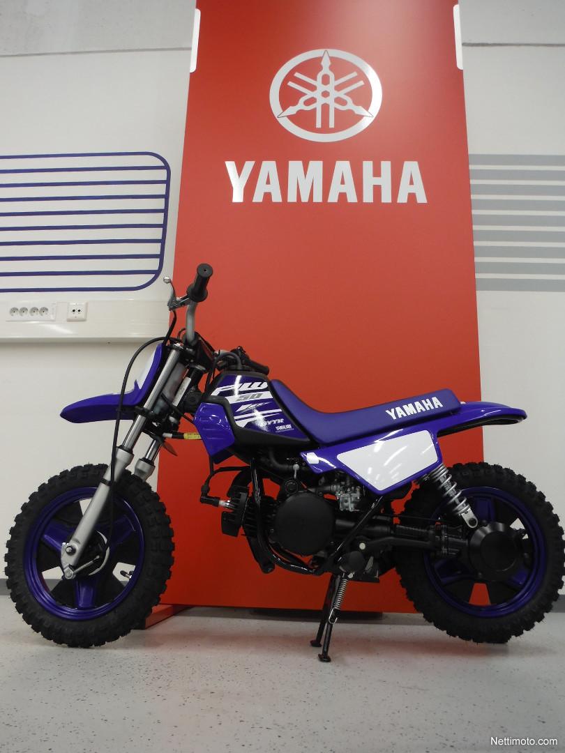 yamaha pw 50 50 cm 2018 kuopio moped nettimoto. Black Bedroom Furniture Sets. Home Design Ideas