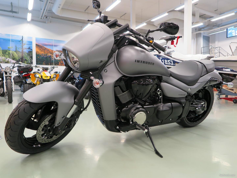 Suzuki Intruder Engine For Sale