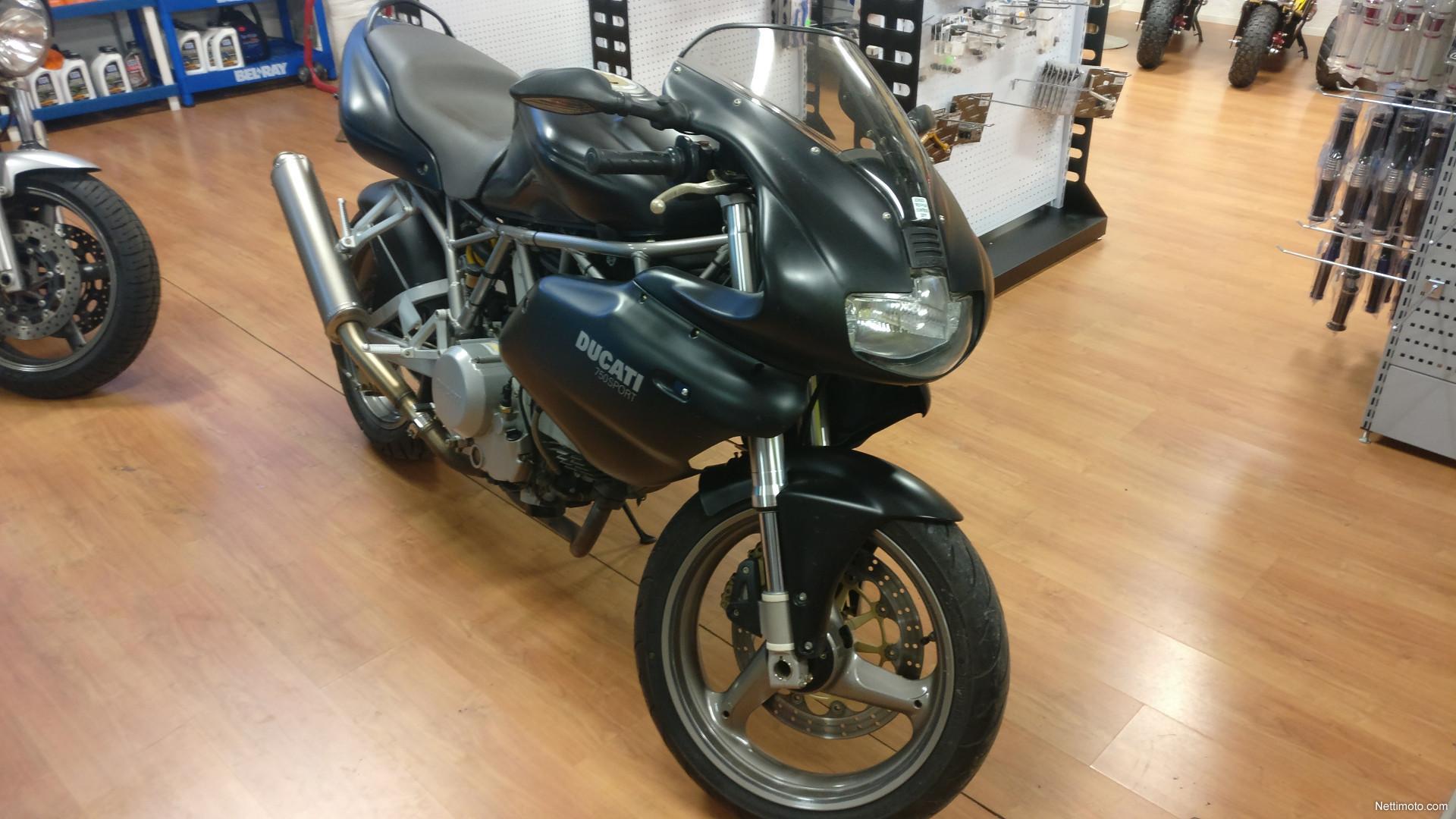 Ducati Sport