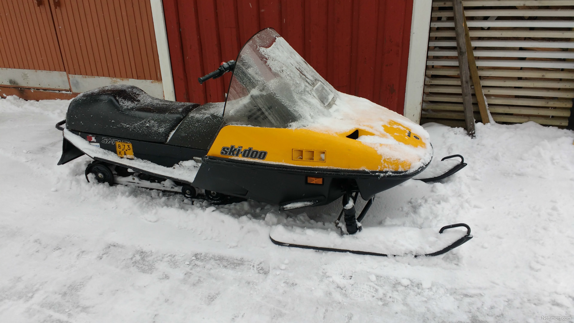 Pictures Of Ski Doo Safari Wiring Diagrams 1989 Suspension