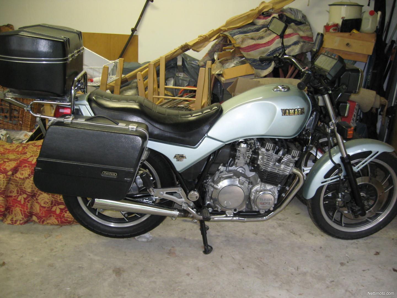 yamaha xj 750 seca 750 cm 1983 sahalahti motorcycle. Black Bedroom Furniture Sets. Home Design Ideas