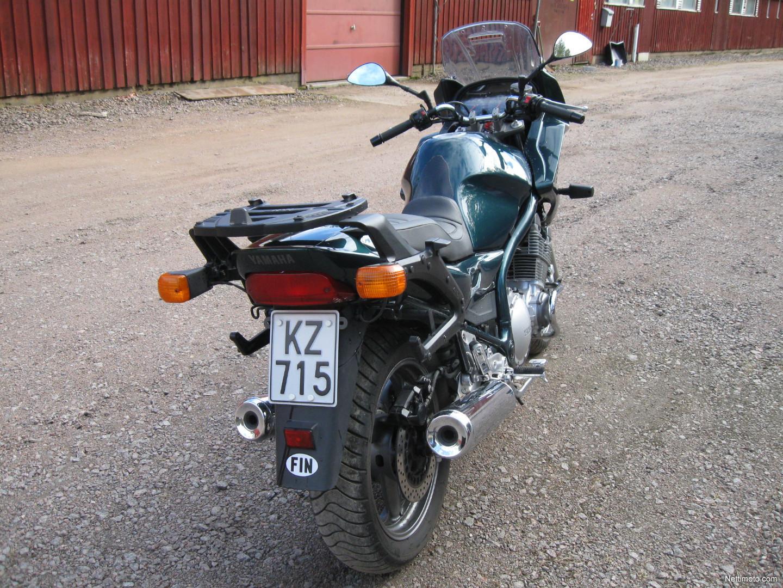 Laukut Kotka : Yamaha xj s diversion cm? kotka