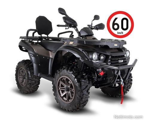 tgb blade 600 eps t3b traktori 60km h rek 2 hl. Black Bedroom Furniture Sets. Home Design Ideas