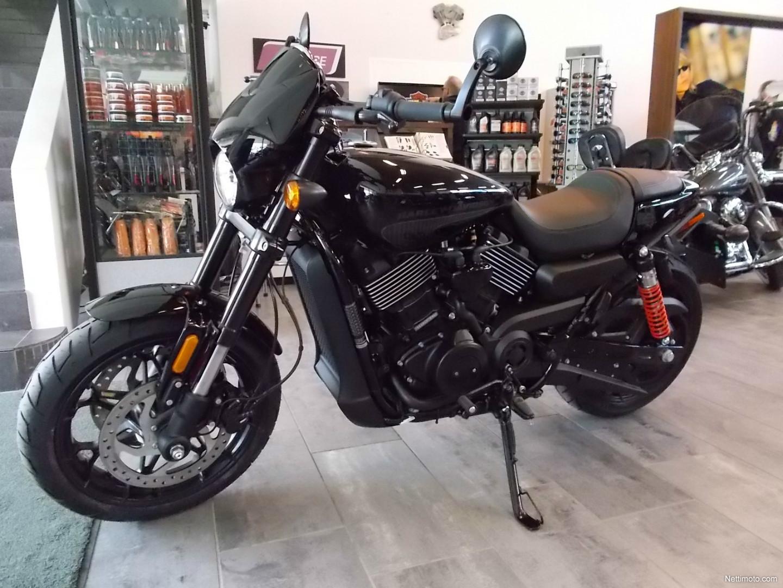 Harley Davidson 2017 XG 750 Street AA for Sale in Plano